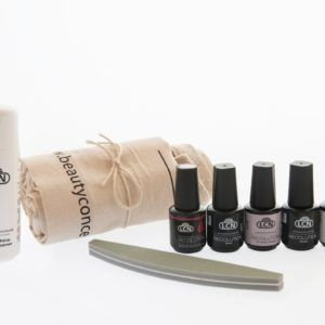 UK90116-1 Gel Polish with LCN Recolution Pro Kit