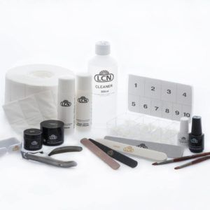 UK90117-1 Gel Nail Extensions Pro Kit