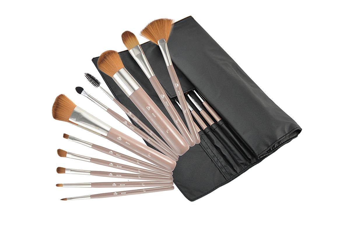 20221-2 LCN Essential Make Up Brush Set Optional Pro Kit