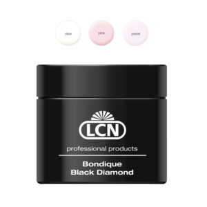 LCN Bondique Black Diamond 20ml
