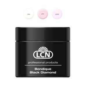 LCN Bondique Black Diamond 20ml