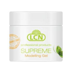 LCN SUPREME Modelling Gel 15ml