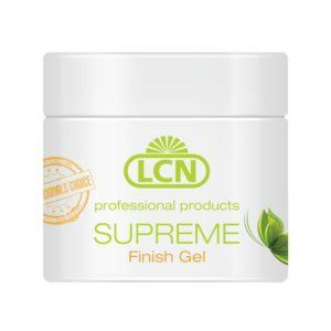 LCN SUPREME Finish Gel 10ml