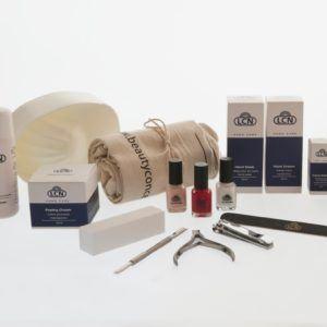UK90114-1 LCN Manicure Pro Kit