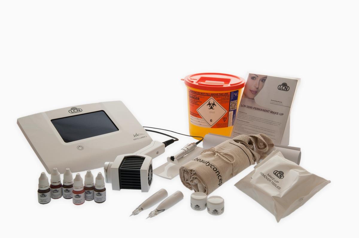 14592 SPMU Kryo Liner 2 Starter Kit