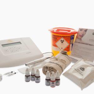 14593 SPMU Titanium 2 Starter kit