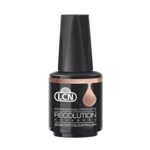 LCN Recolution Advanced Gel Polish Colour - Copper Rose