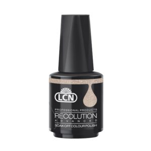 LCN Recolution Advanced Gel Polish Fine Gold Dust
