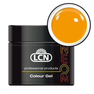 21404-1 LCN Neon Colour Gel - Hot In Here 5ml