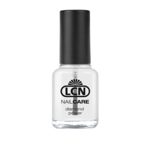 LCN Diamond Power 8ml Nail Hardener