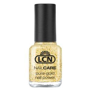 44850 Pure Gold Nail Power, 8ml