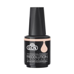 LCN Recolution Advanced Gel Polish Colour - Natural Rose