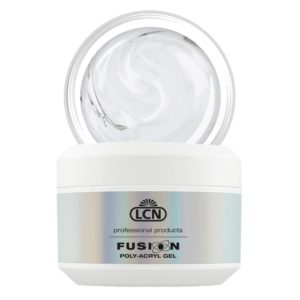LCN Fusion Poly-Acryl Gel System Colour Clear