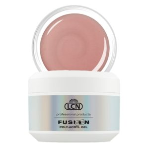 LCN Fusion Poly-Acryl Gel System Colour Vintage Rose