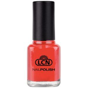 43179-005 LCN Nail Polish - Spicy Orange 8ml