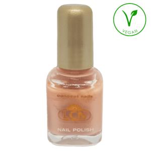 43179-062 LCN 8ml Nail Polish Peach Melba, 8ml