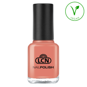 43179-252 LCN 8ml Nail Polish Apricot Cream, 8ml
