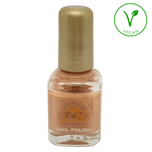 43179-253 LCN 8ml Nail Polish Almond Cream, 8ml