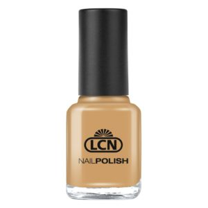LCN Nail Polish Colour Range - Free Spirit 8ml