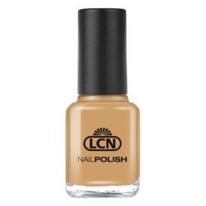 LCN Nail Polish Colour Range - Free Spirit 8ml