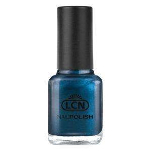 LCN Nail Polish Colour Range - Blue Sapphire 8ml