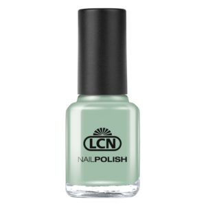 LCN Nail Polish Colour Range - I Love Mint 8ml