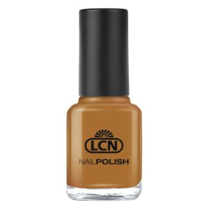 Nail Polish Range Colour Fiery Cumin 8ml