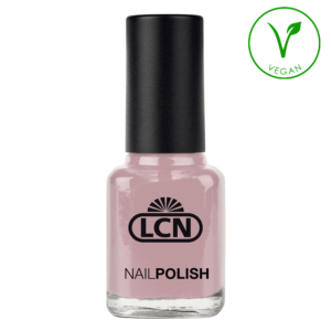 43179-406 LCN 8ml Nail Polish Silk Seduction, 8ml