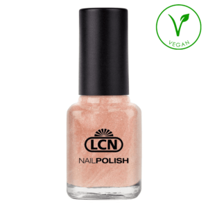 43179-447 LCN 8ml Nail Polish Cover Me in Diamonds, 8ml