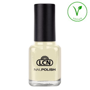 43179-453 LCN 8ml Nail Polish White Walls, 8ml