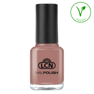43179-474 LCN 8ml Nail Polish Satin Slipper