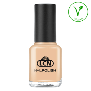 43179-492 LCN 8ml Nail Polish Creamy Vanilla Colada, 8ml