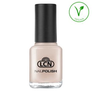 43179-498 LCN 8ml Nail Polish Satiny Shimmer, 8ml