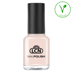 43179-577 LCN 8ml Nail Polish Creamy Cafe au Lait, 8ml