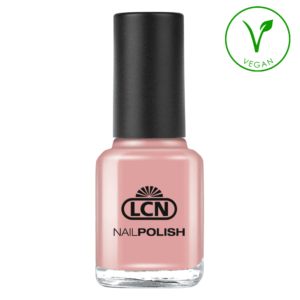 43179-578 LCN 8ml Nail Polish Delicate Negligee, 8ml