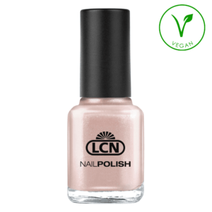43179-611 LCN 8ml Nail Polish Kiss Me Goodnight, 8ml
