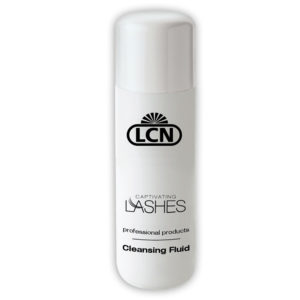45095 LCN Captivating Lashes Eyelash Cleansing Fluid 100ml