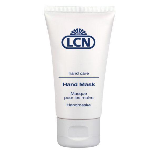 62309 LCN Hand Mask 50ml