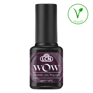 45077-586 WOW Hybrid Polish Glam Light, 8ml