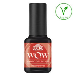 45150-1 WOW Hybrid Polish Neon Colour – Electric Fever, 8ml