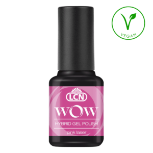 45150-3 WOW Hybrid Polish Neon Colour – Pink Laser, 8ml