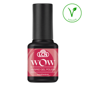 45150-4 WOW Hybrid Polish Neon Colour – Heatwave, 8ml