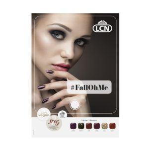 65103-1 FallOhMe Trend Colours Poster