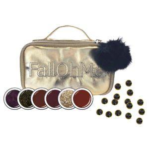 90889 FallOhMe Colour Gel Set with trend bag