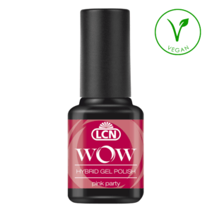 45077-595 WOW Hybrid Polish Pink Party, 8ml