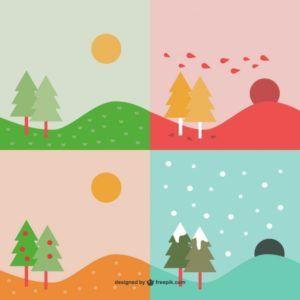 LCN seasonal colour trends