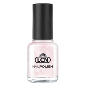 LCN 8ml Nail Polish Liquid Pearl