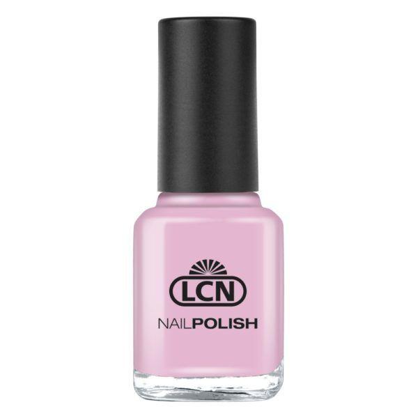 LCN 8ml Nail Polish Roselicious