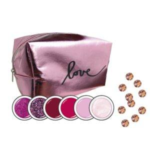 What Do You Pink LCN Colour Gel Set