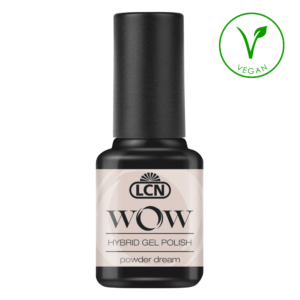 45077-C4 WOW Hybrid Polish Powder Dream 8ml